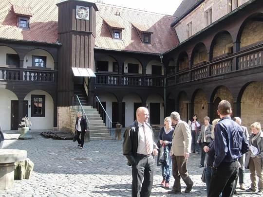Augustiner-Kloster